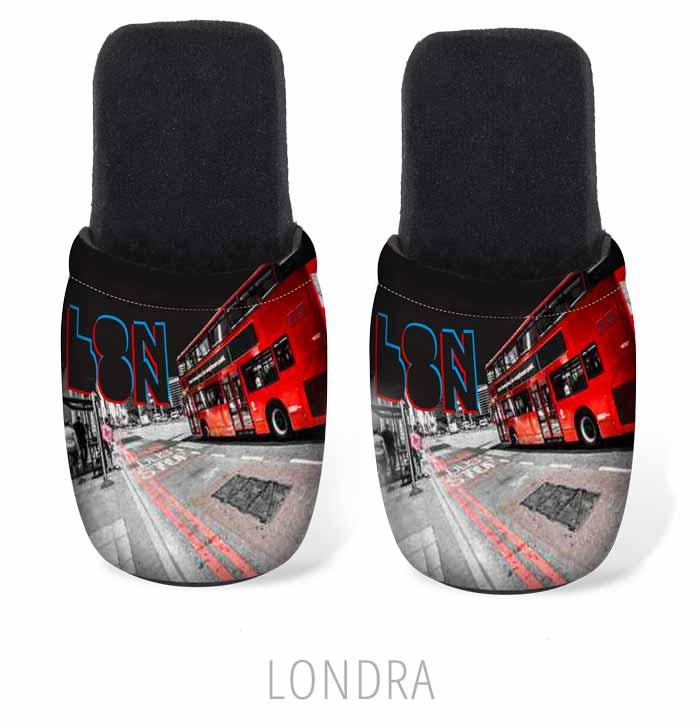 Fotofola - Linea Traveling - Londra