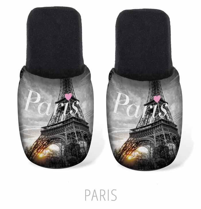Fotofola - Linea Traveling - Parigi