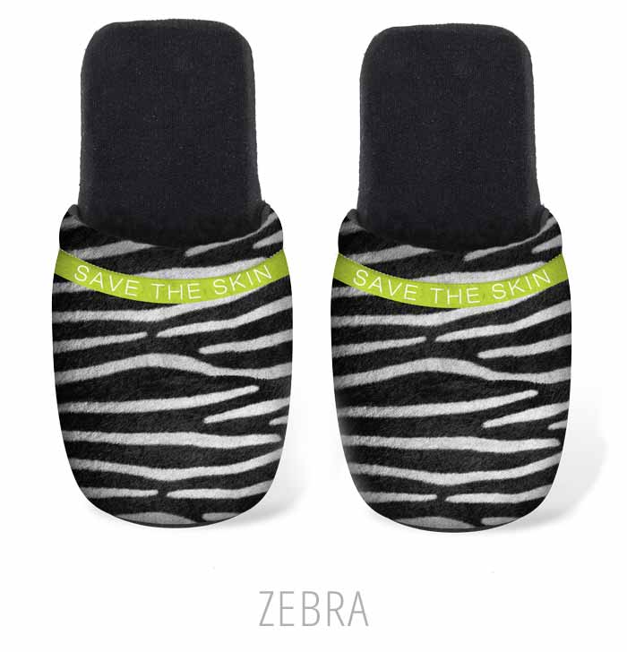 Fotofola - Linea Save the skin - zebra