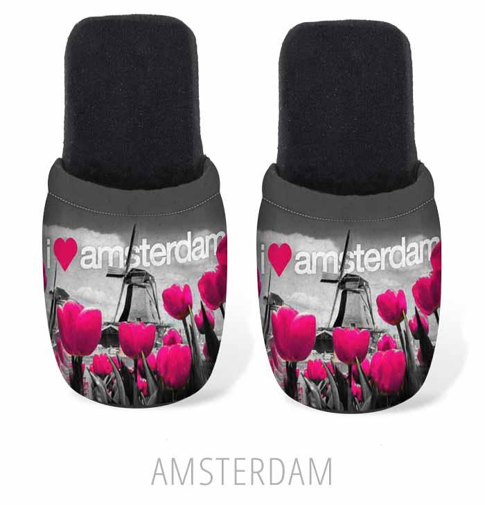 Fotofola - Linea Traveling - Amsterdam