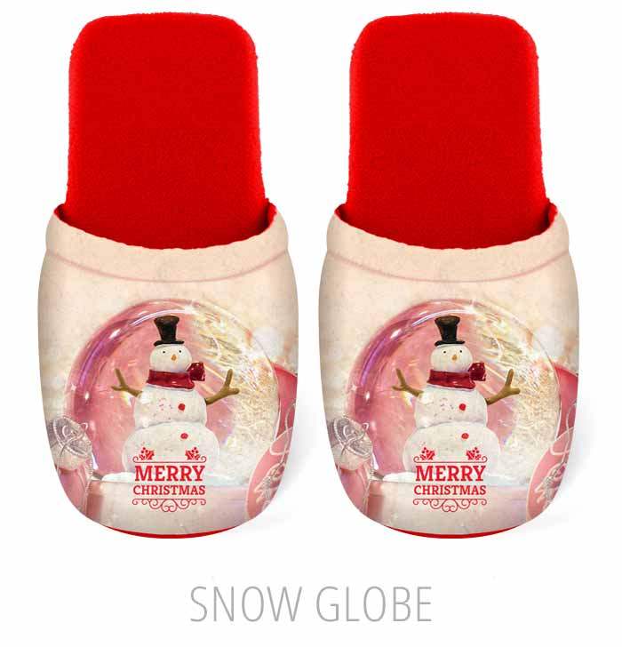 Fotofola: Christmas collection - Snow Globe