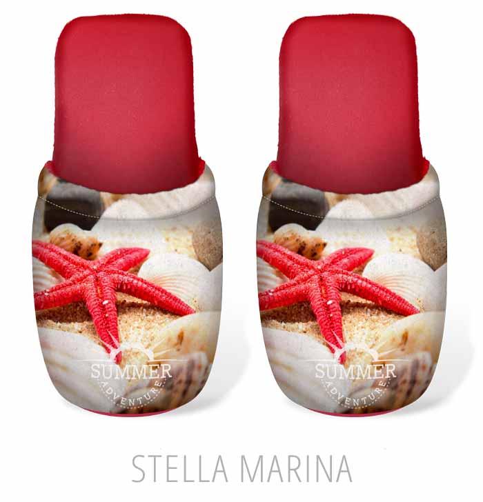 Fotofola - Linea Summer adventure - stella marina