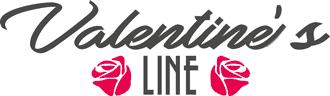 scalzino: logo San Valentino